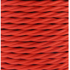 0.75mm Twisted Cable Fluorescent Pink